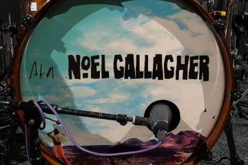 AKA Noel Gallagher