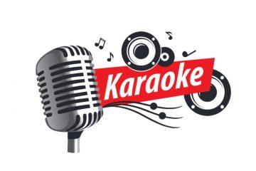 Karaoke WIN £50