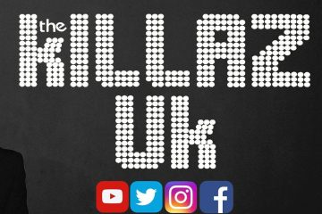The Killers (The Killaz UK)
