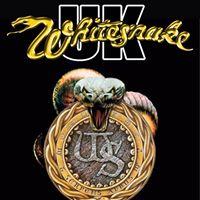 Whitesnake UK : Cleckheaton 2019