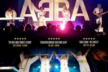 Abba (tribute Abba Sensation)