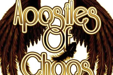 Apostles of Chaos And Big Rooster Jeff launch night