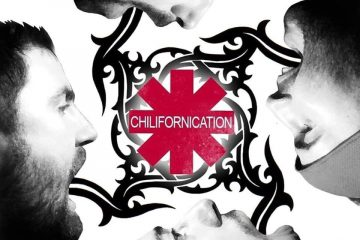 Chilifornication (Red Hot Chili Peppers Tribute)