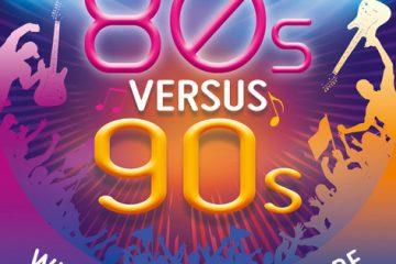 80s vs 90s