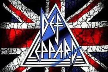 Def Leppard (tribute Hysteria) CANCELLED