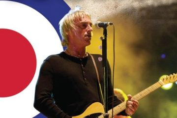 Paul Weller (tribute The Modfathers)