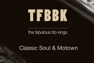 The Fabulous BB Kings