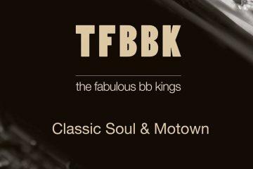 The Fabulous BB Kings