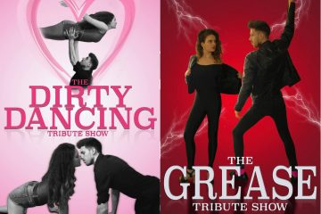 Dirty Dancing and Grease