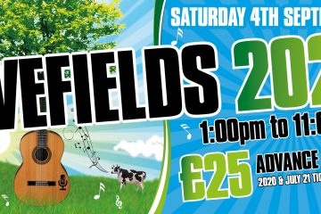 Livefields Festival 2021