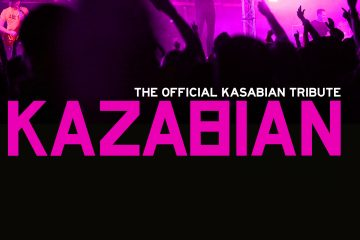 Kazabian- Kasabian Tribute